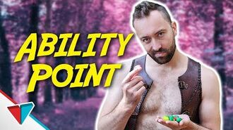 How to instantly learn new skills in RPG's - Ability Point