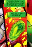 Leezle Pon (DC Comics)