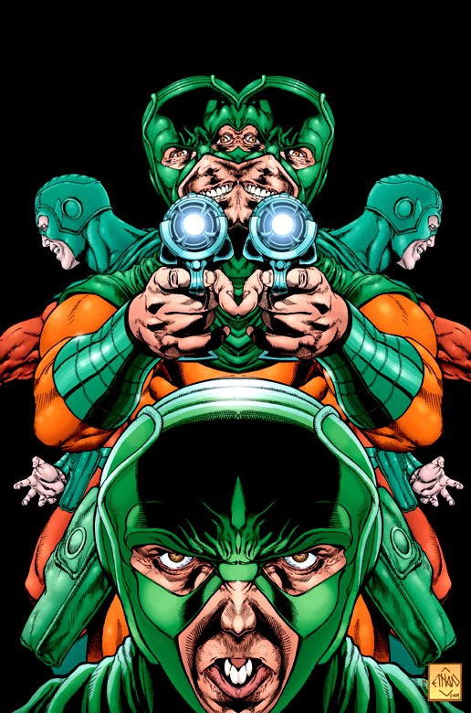 Reflection Manipulation Superpower Wiki Fandom Powered