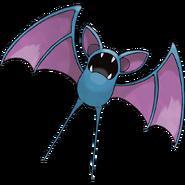 Pokemon Series Zubat
