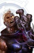 Techno-Organic Virus (Marvel Comics) Cable Vol 2 17 Textless