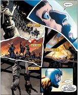 X-O Manowar's Learning