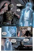 Afterlife Message by Luke Skymwalker