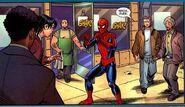 Spider-Man Bullet Catch