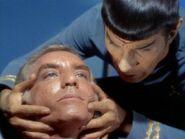Vulcan Mind Meld