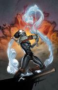 Katana's Soul Taker Sword