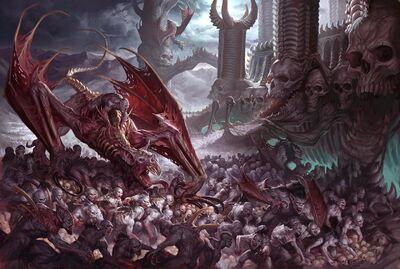 Plague Realm