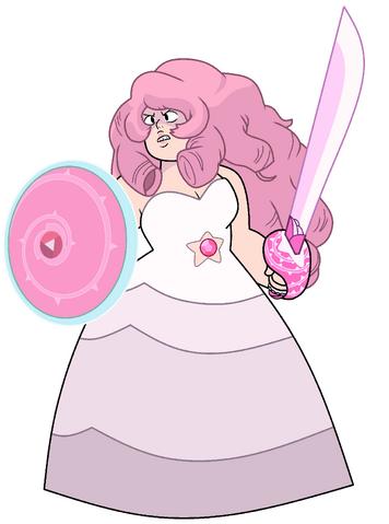 File:Rose Quartz Sword Steven Universe.png
