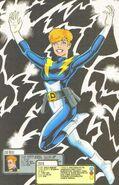 Ayala Ranzz Spark Lightning Lass (Post-Zero Hour) 003