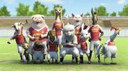 Roy's team (Dreamkix)