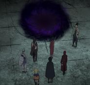 Sasuke Rinnegan Portal
