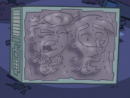 Cosmo and Wanda Frozen In Carbonite