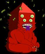 GOLB Adventure Time