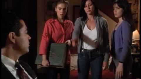Prue Halliwell power 2