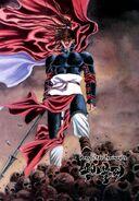 Yongbi, the Black Demon