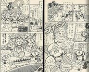Mario 99 Clones