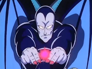 Spike the Devil Man (Dragon Ball) Devilmite Beam