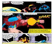 Wolverine's Duarbility