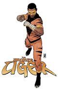 Ben Turner The Bronze Tiger