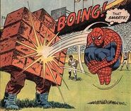 Joshua Waldemeyer Wall (Marvel Comics)