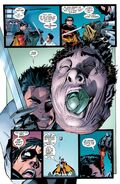 Killing Instinct by Damian Wayne