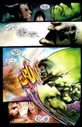 Megaton Punch by The Hulk