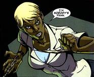 Miss Arrow Stinger