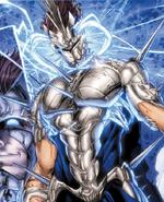 Silent Armor Diesel Prime Earth 001