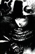 Vampire Hunter D - novel version