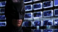 Dark Knight Surveillance