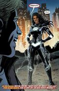 Meena Dhawan Negative Flash (DC Comics) Prime Earth 0003