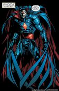 Mister Sinister (Marvel Comics) playing