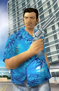 Tommy Vercetti GTA Vice City