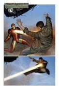 Uni-Beam by Iron Man