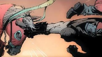 10 Best Things Batman Has Ever Punched