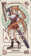 Card asuna