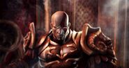 God-of-war-2-kratos-art