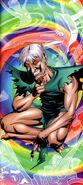 Quisp (DC Comics)