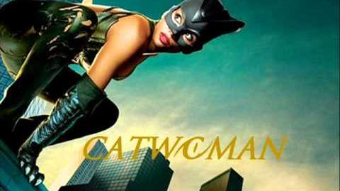 Catwoman - 1 - Cat Lore