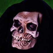 ERB Death Ghost