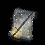 Hidden Weapon (DSIII)