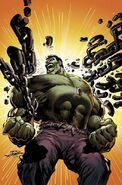 Incredible Hulk Vol 3 1 Adams chainbust