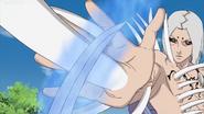 Kimimaro (Naruto) unbreakable bones