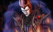 Mortal kombat x shinnok by mk dragon-d8jz64r