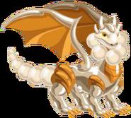 Pearl Dragon 3
