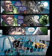 Fearlessness by The Hulk