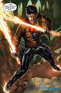 Jason Todd All-Blades