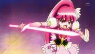 Lovely Rising Sword