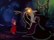 Mrs. Brisby & Nicodemus (The Secret of NIMH)