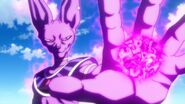 Beerus Energy Ball